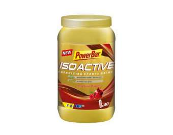 Pot Powerbar Isoactive 1.320 gr.
