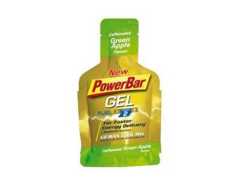 Gel Powerbar Energy