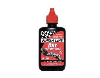 Oli Finish Line Teflon 55 ml.