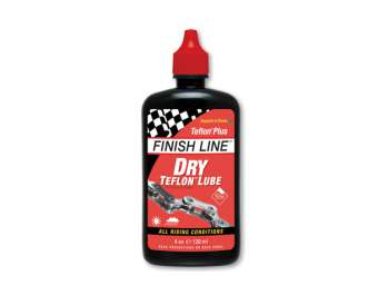 Oli Finish Line Líquid Teflon 115 ml.