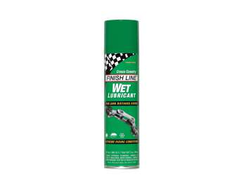 Oli Finish Line Crosscountry Spray Teflon 235 ml.