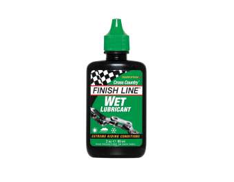 Oli Finish Line Crosscountry Líquid 55 ml.
