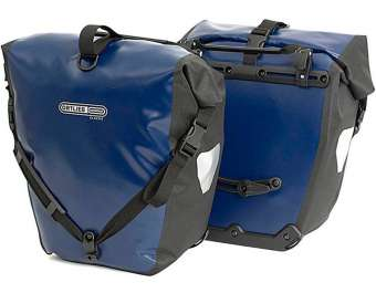 Alforges posteriors Ortlieb Bag Roller Classic Rear QL2.1