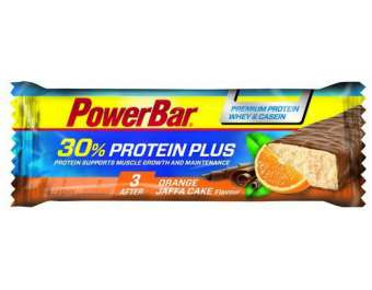 Barreta Powerbar Protein Plus