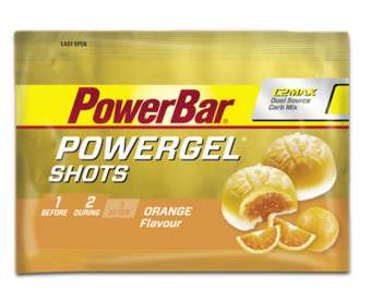 Barreta Powerbar Ride Shots
