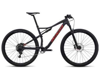 Bicicleta BTT Specialized Epic Comp 2018