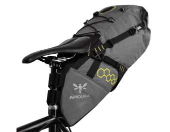 Bossa de selló Apidura Saddle Large