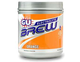 Pot Gu Electrolite Brew Orange