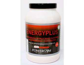 Pot Powergym Energyplus 1100 gr.
