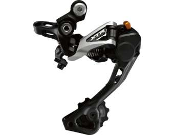 Desviador Posterior Shimano XTR 10 vel. Shadow Plus Direct