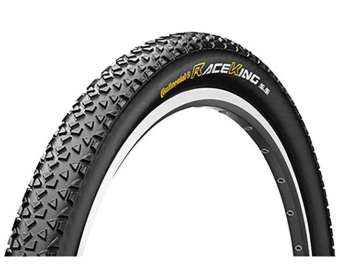 Coberta BTT Continental Race King 29x2.0 Tubeless Ready
