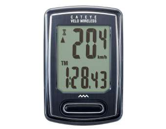 Comptaquilòmetres Cateye Velo Wireless VT230