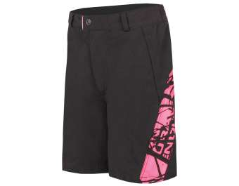 Pantalons curts Endura Kid Hummvee Short 2016