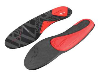 Plantilla Specialized Body Geometry SL Footbeds+