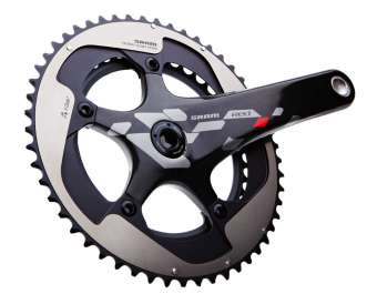 Plats i bieles SRAM RED22 BB30 52/36 -172.5mm.