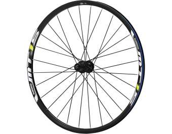 "Roda MT15A 29"" QR/QR Center Lock Cuberta Negra"